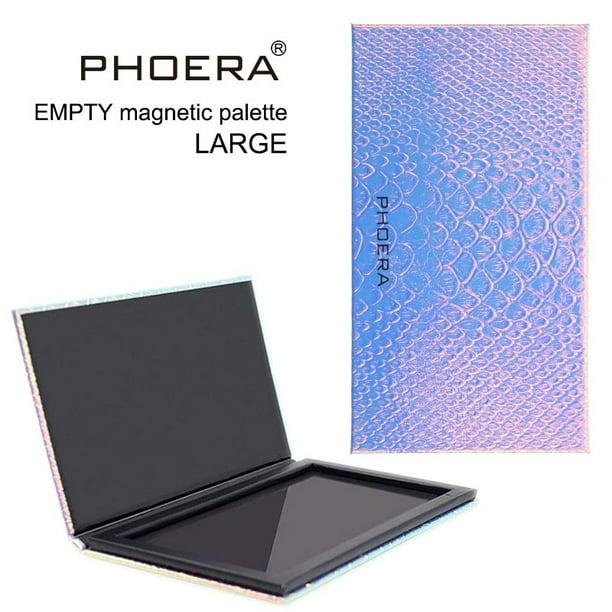 Magnetic Eyeshadow Makeup Palette Empty