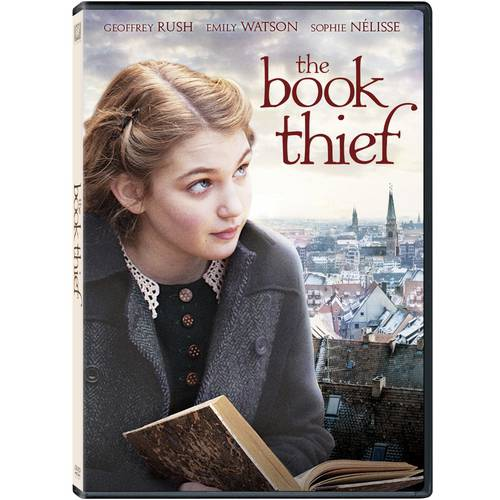 BOOK THIEF (DVD/WS-2.40/ENG-SP-FR SUB)