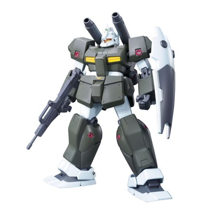 Hguc 1 144  125 Gm Cannon Ii   Mobile Suit Gundam  0083 Stardust Memory   Model Kit  No Glue Required For Assembly  A Hobby Nipper Is Required To Remove Parts From    By Bandai Hobby Ship From Us