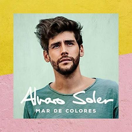 Mar De Colores (CD) (De Colores Cd)
