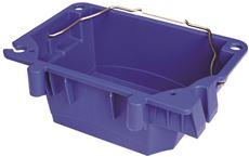 Werner Lock-In Ladder Utility Bucket by Werner Co