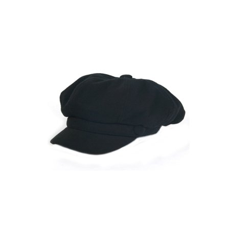 Women's Classic Newsboy Style Hat P138](Newsboy Hats For Kids)