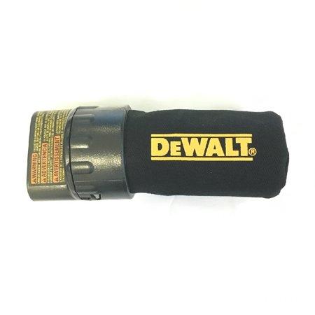 OEM 624307-00 replacement sander dust bag D26451 D26441 D26450 - Edger Sander Dust Bag