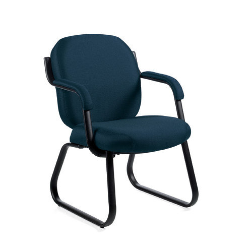 Global Total Office Commerce Guest Chair