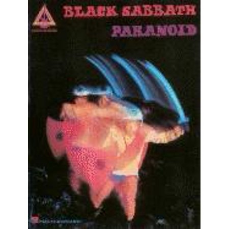 Black Sabbath: Paranoid (Danny Gatton Guitar)