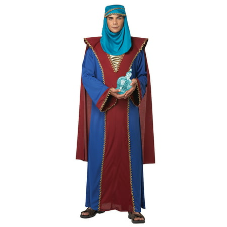 // Balthasar Of Arabia Adult Costume// (Cheap Arabian Costumes)