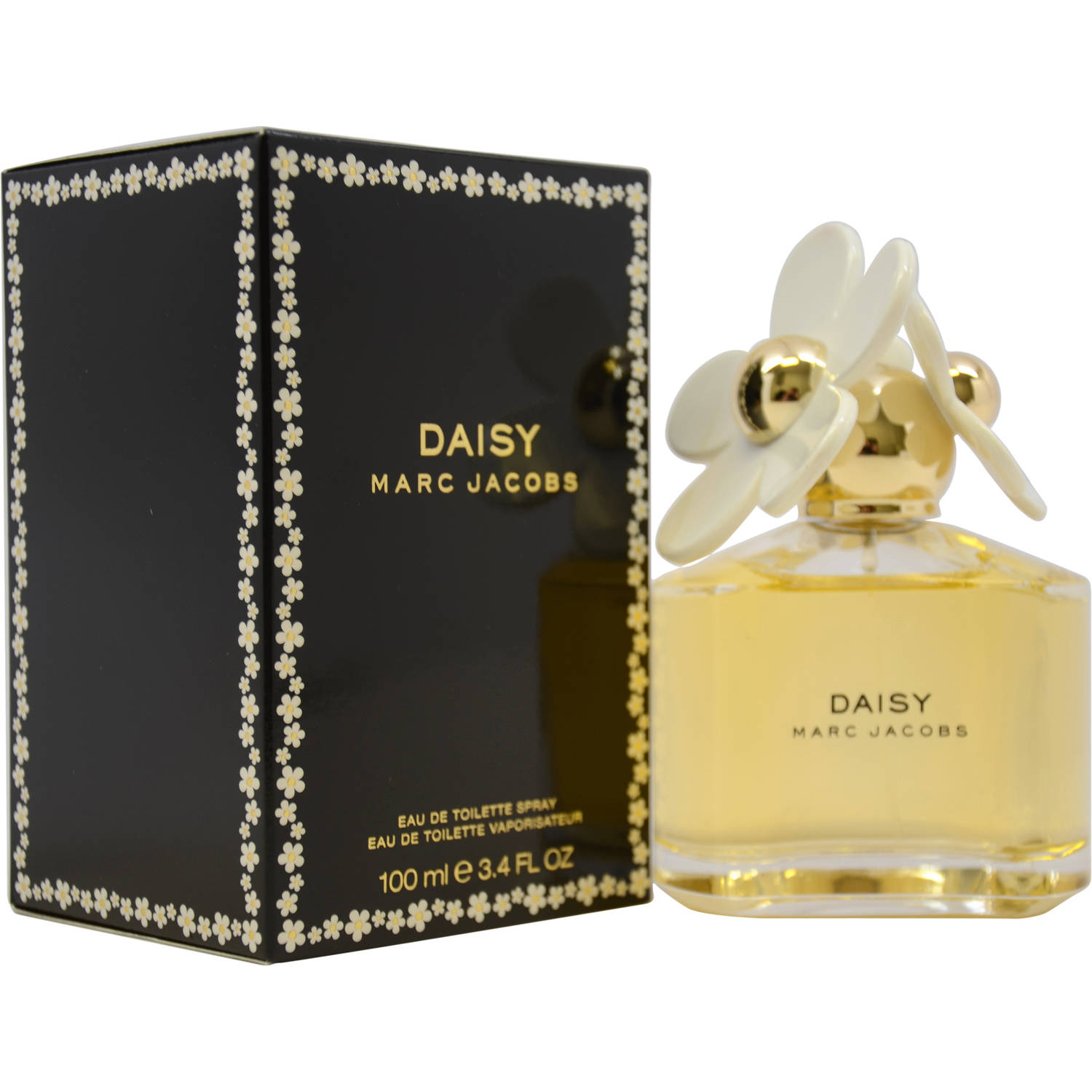 Marc Jacobs Daisy EDT Spray, 3.4 fl oz