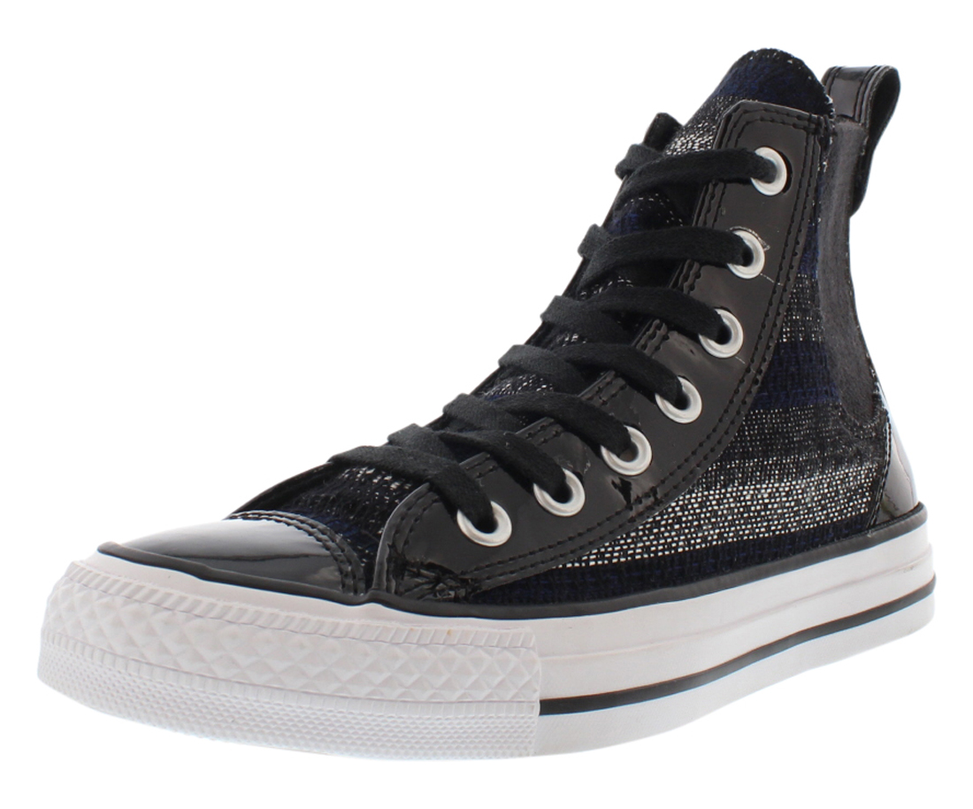Converse Chuck Taylor Chelsee Hi Casual Women's Shoes Size by