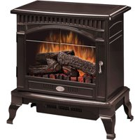 Dimplex Electric Flame Traditional Stove