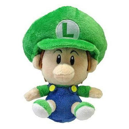 Little Buddy LLC, Baby Luigi (3 Assorted Plush)