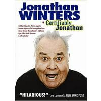 Jonathan Winters Is Certifiably Jonathan (Widescreen)