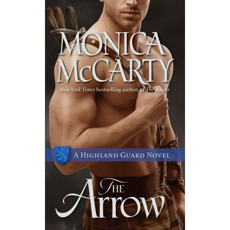 The Arrow : A Highland Guard Novel (Arrow Clipart)