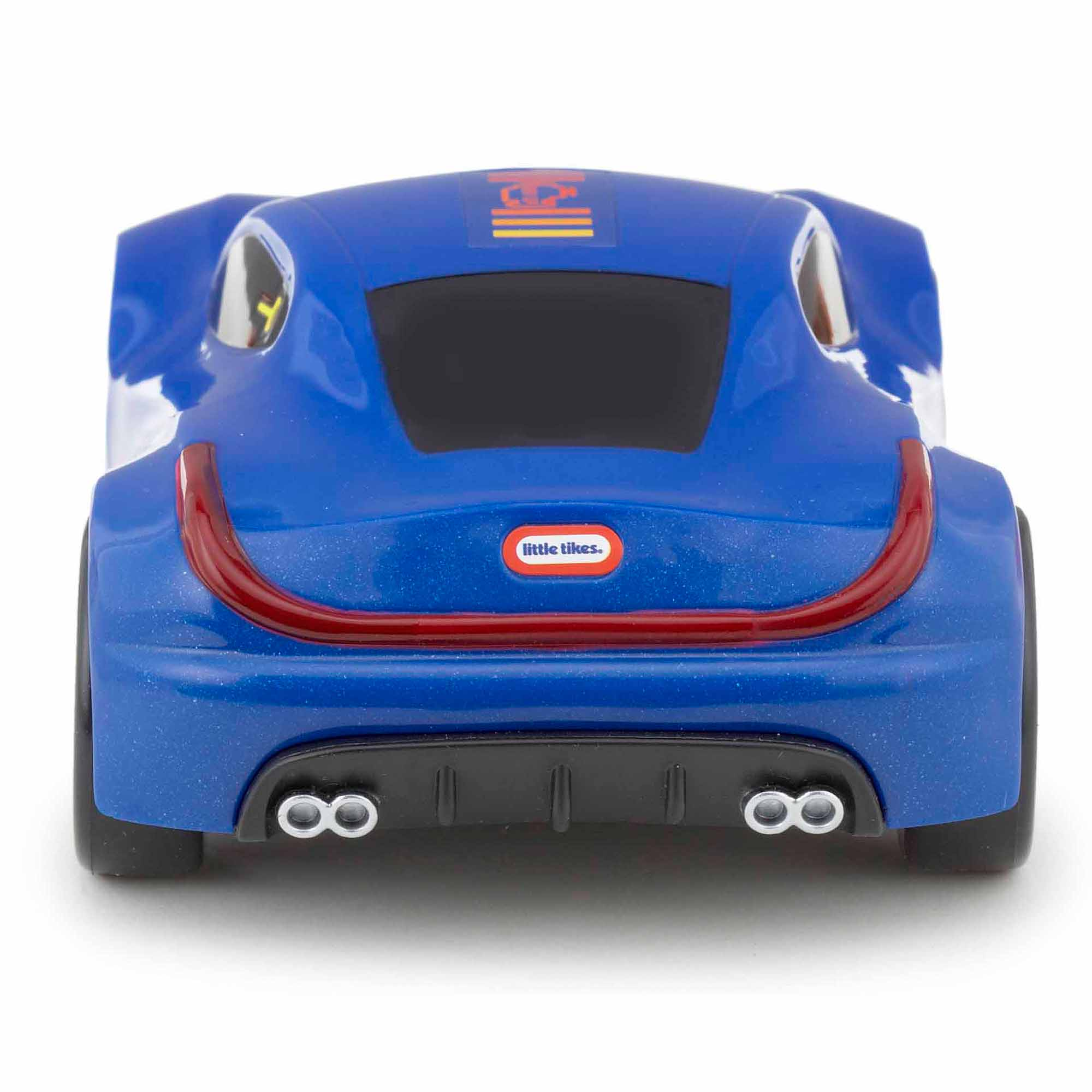 Little Tikes Touch 'N' Go Racers, Blue Sportscar