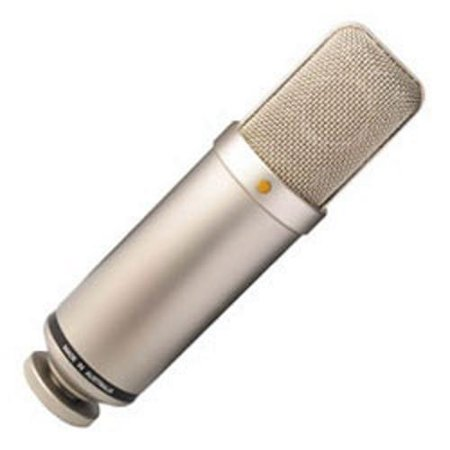 RODE NTK Cardioid Tube Condenser Microphone ()