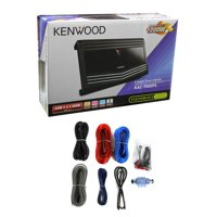 Kenwood KAC-7005PS Performance Series 5-Channel Amp
