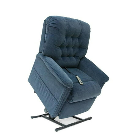 Pride Mobility LC-358L Heritage LC-358 Line 3-Position Lift Chair Recliner - Large - Oat ()
