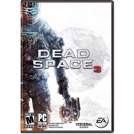 Electronic Arts Dead Space 3 (Digital Code) (In The Air Tonight Dead Space 3 Version)