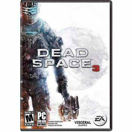 Electronic Arts Dead Space 3 (Digital Code) (Dead Space 2 Vs Dead Space 3)