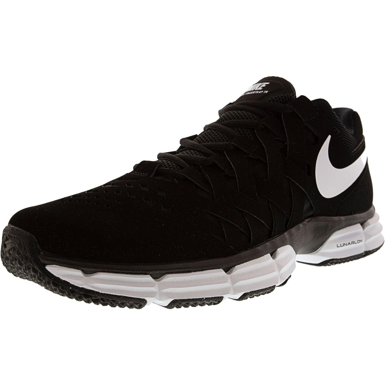 Nike Men's Lunar Fingertrap Tr Black