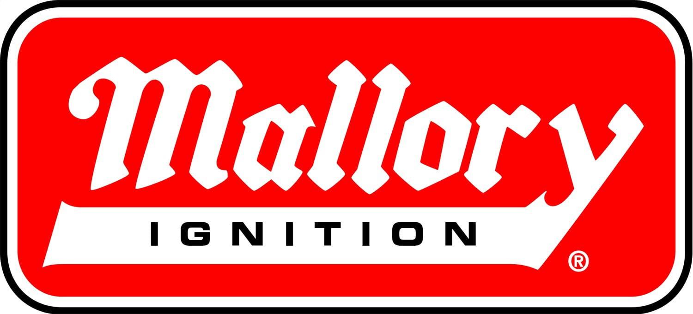 Mallory 401 Condenser