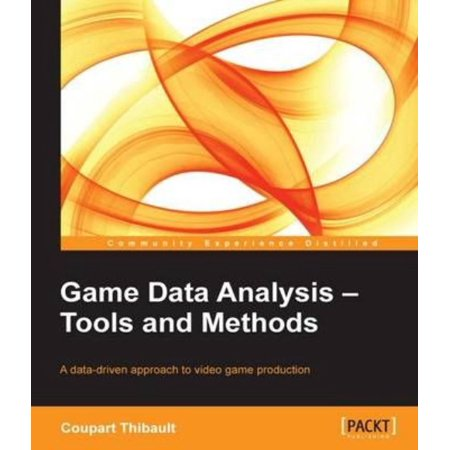 Game Data Analysis - Tools and Methods