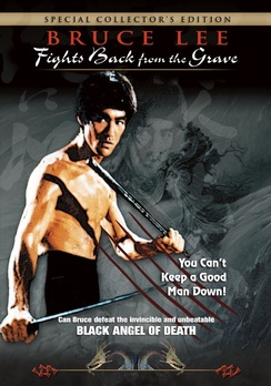 Bruce Lee Fights Back From The Grave (DVD) by ECHO BRIDGE ENTERTAINMENT