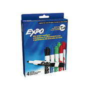 MARKER SET EXPO DRYERASE 8 COUNT SCBSAN88078-7 (pack of 7)