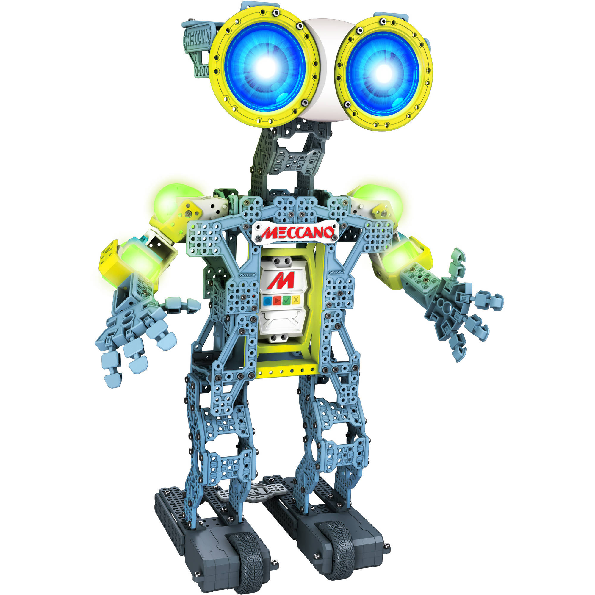 Robots Electronic Pets Toy Fashions Motor Reversing Switches Electronics In Meccano