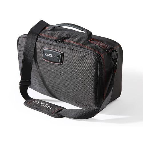 iCooler LLC Freezable Lunch and Beverage Bag Cooler