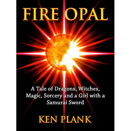 Fire Opal - eBook Opal Fine System