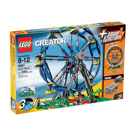 LEGO Creator Set, Ferris Wheel ()