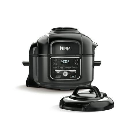 Ninja Foodi TenderCrisp 7-in-1 5-Quart Pressure Cooke Now $129 (Was $189)
