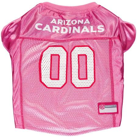 Arizona Cardinals Dog Jersey (Arizona Cardinals Mesh Dog Jersey -)