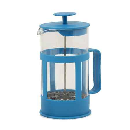 - Farberware French Press, Blue