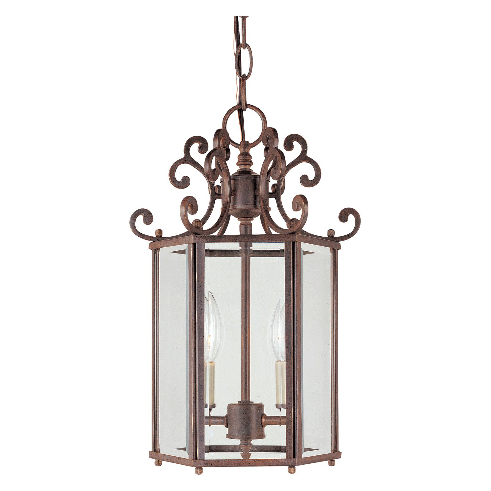 Savoy House Liberty KP-3-500-2-40 Foyer Chandelier
