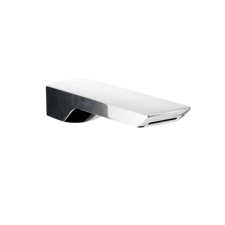 TOTO® Soirée® Wall Tub Spout, Polished Chrome - TS960E#CP