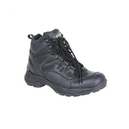 Voodoo Tactical 04-9681 Low Cut 6-Inch Black Boot](Voodoo Merchandise)