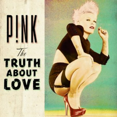 Truth About Love: Deluxe Edition (CD)