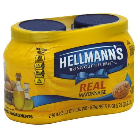 BEST FOODS/HELLMANN'S