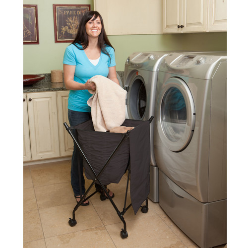 Household Essentials Lifter Laundry Hamper by Lifter Hamper