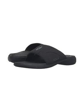 Sole Sport Slide Sandals - Men's Supportive Slip-on Sandal