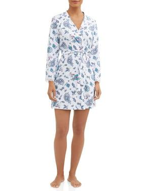 3cc9c6bc0 Womens Robes - Walmart.com