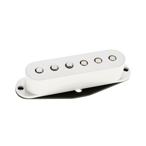 DiMarzio Area '61 Strat Pickup White by DiMarzio