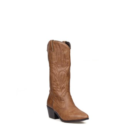 Shoelala Pull Women's Western Boots in (Boot Womens Western Boots)