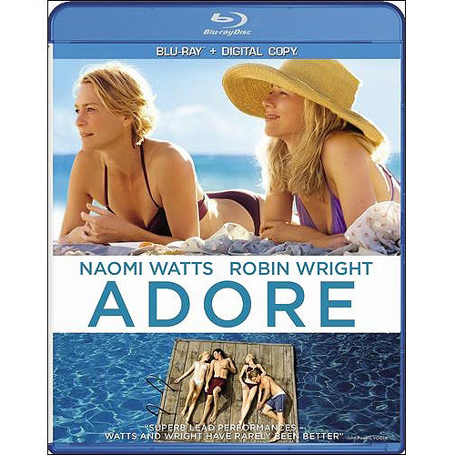 Adore (Blu-ray) (Widescreen)