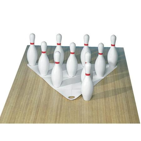 Cramer 005753 Weighted Bowling Pins, Set Of - Ten Pin Bowling Halloween