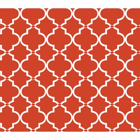 Springs Creative Cotton Blenders Tonal Lattice Flame Fabric By The