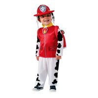 Marshall Paw Patrol Costume 610501 Toddler Size 2T
