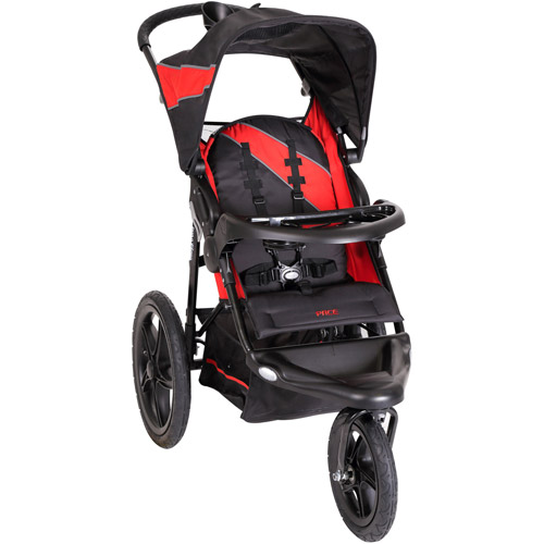Baby Trend Pace Jogging Stroller, Picante