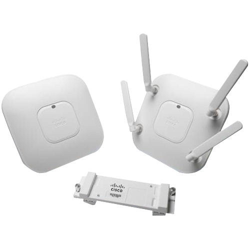 Cisco AIR-CAP3702I-A-K9 Cisco AIR-CAP3702I-A-K9 Cisco Aironet 3702I IEEE 802.11ac 450 Mbps Wireless Access Point ISM... by Cisco